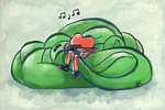 Squib Lullaby by PaperBird