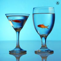 Fish and Beverages Mk IV by Blissedsoul