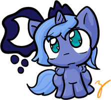 Lil' Woona by Zutcha