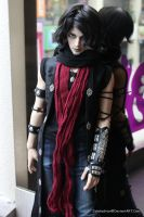 Doll Meet 030312 - The Awesome Prince by Zetahadrian