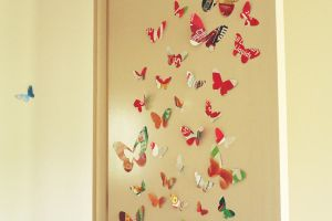 Eco Butterflies 03 by hinnie