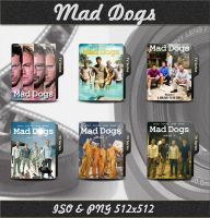 Mad Dogs by lewamora4ok