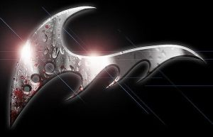 The Blade by mistie