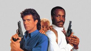 Lethal Weapon by dertransporter