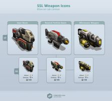 SSL_Weapon_Icons_02 by ScriptKiddy