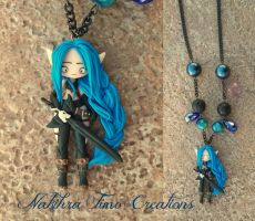 Nihal Polymer Clay by Nakihra