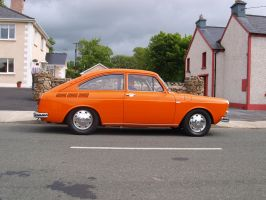 vw variant fastback side by sleepielion