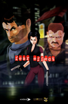 Fear Effect 1  - Poster 2 by FearEffectInferno