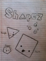 Shapez Drawing by StevetheSnake