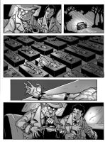 FUBAR 1: European Theater Of The Damned by Steevcomix