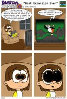 Best Expansion Ever by DairyBoyComics