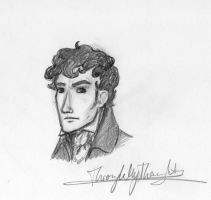 SPC: Mr Darcy of Pemberley by ThroughMyThoughts