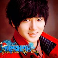 Yesung - You Are The One by NileyJoyrus14