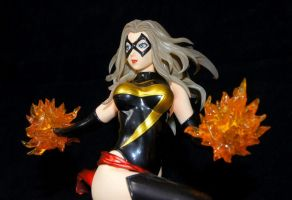 Ms. Marvel 3 by Tendranor