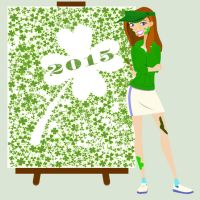 St Patrick's Day 2015 by daanton