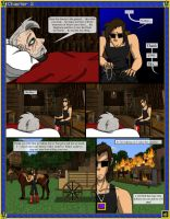 SkyArmy Origins Chapter 2 - 6 by TomBoy-Comics
