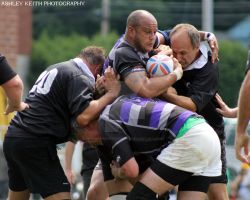 Can-Am Rugby Tournament XLI by akeithphotography
