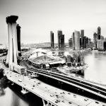 Singapore Marina Bay by xMEGALOPOLISx