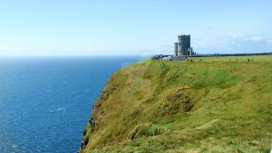 Moher. by Siiil