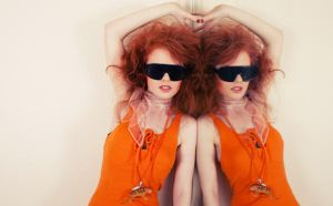 Emily Mirrored by DavidKanePhotography