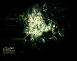 Catalyze by viclei