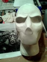 Psycho Mask WIP by VP-Land-of-La