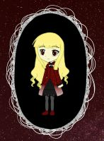 FL-H: Annabella's Homecoming picture by cartoongirl211