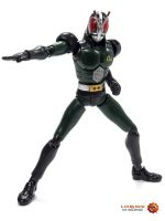 Henshin - Kamen Rider Black RX by logantoys