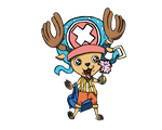 Chopper by DayzeeHead