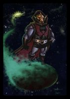 Hordak... by taurus1977