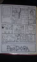 Augustyne Comic Pagina Tres by Augustyne