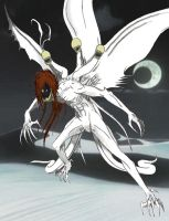 The Son of Aizen.. by Arrancarfighter