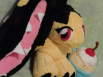 Mawile~ by PlushPrincess