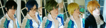 FREE! Eternal summer cosplay by NipahCos