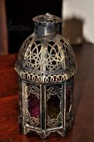 arabic lamp by amirajuli