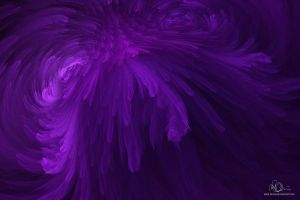 Purple Dreamscape by mike-reiss