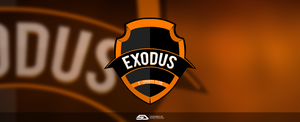 Logo ExodusEu by SkadiDesigns