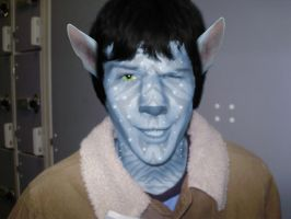 Another Avatar Manip by Chuck-the-ADDragon