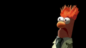 Beaker! (The Muppets) by MrIDrawThings
