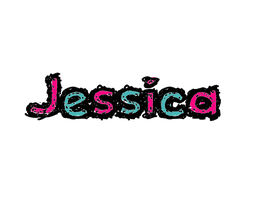 Texto png Jessica by Carol05
