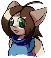 Jinny by tk-for-short