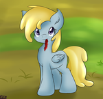 Chirpy Hooves. by FreeFraQ