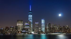 Manhattan color by philipbrunner