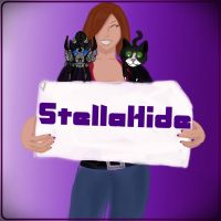 Newest ID by StellaHide
