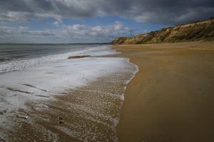 Hengistbury Head by StephenJohnSmith