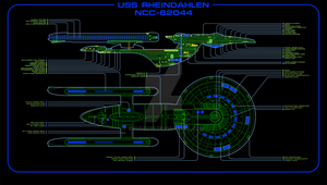 Excelsior Class Movies MSD by Bmused55