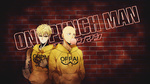 Street   One Punch Man by TaigaLife
