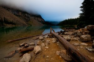 moraine by enzk