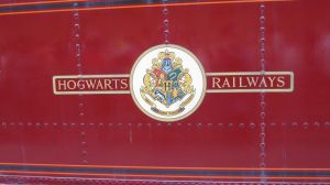 Hogwarts express travel! by Arachnoid