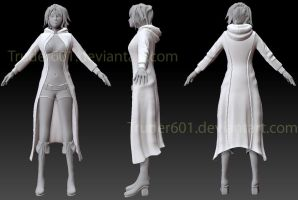 wip03:BRS new cloth by Artruder